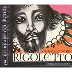Rigoletto: Act I: Pari siamo!