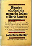 img - for Memoirs of a Captivity Among the Indians of North America book / textbook / text book