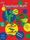 img - for Preschool Math book / textbook / text book