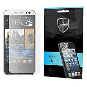 Clear Shield Screen Protector For HTC Desire 516 Dual Sim