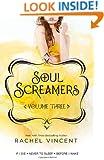 Soul Screamers Volume Three: If I Die\Never to Sleep\Before I Wake