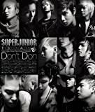 The SECOND ALBUM『Don\'t Don』(DVD付)(ジャケットA)