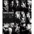 The SECOND ALBUM�wDon't Don�x(DVD�t)(�W���P�b�gA)