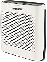 Bose SoundLink Color Bluetoothスピーカー ポータブル/ワイヤレス対応 ホワイト SLink Color WHT【国内正規品】