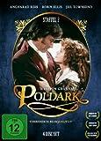 Winston Graham's Poldark - Staffel 2 (4 Disc Set)