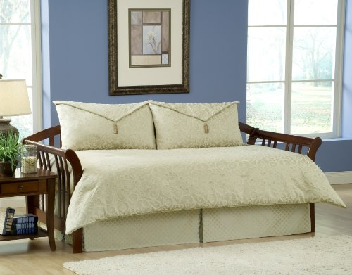 Paramount Impressions 4-Piece Daybed Ensemble, Twin