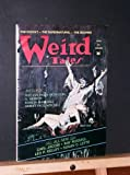 img - for Weird Tales: Summer 1974 book / textbook / text book