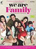 We Are Family (Bollywood DVD) 2010 With English Subtitles