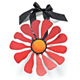 Embellish Your Story Red Flower Magnetic Wall Art Embellish Your Story Roeda 13966 Emb