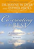 img - for Co-creating at Its Best: A Conversation Between Master Teachers book / textbook / text book