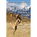51R5jowraOL. SL160 OU01 SS160  Pukkas Promise: The Quest for Longer Lived Dogs (Kindle Edition)