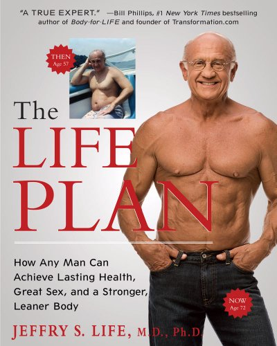 Old Man with Great Body