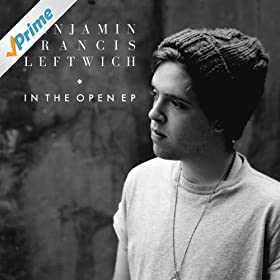 In the Open EP