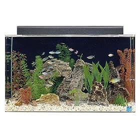 SeaClear 29 gal Show Acrylic Aquarium Combo Set