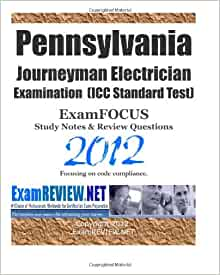 how to pass the journeyman electrician test