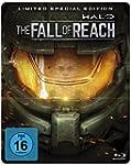 Halo - The Fall of Reach - Steelbook...