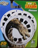 ViewMaster Look &amp; Learn 3 Reel Set - Dinosaurs
