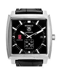 Stanford University TAG Heuer Watch - Men's Monaco Watch