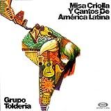 Misa Criolla y Cantos de América Latina