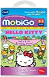 VTech MobiGo Software Cartridge  Hello Kitty