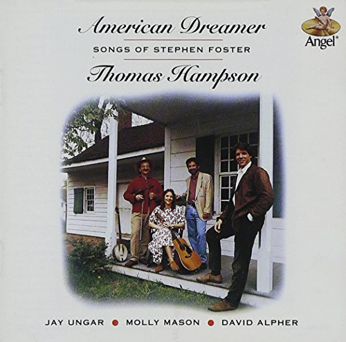 DAVE MASON - American Dreamer: Songs Of Stephen Foster - Zortam Music