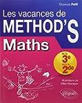 Les Vacances de METHOD'S Maths de la...