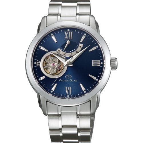 [オリエント]ORIENT 腕時計 ORIENTSTAR オリエントスター 自動巻き WZ0081DA メンズ