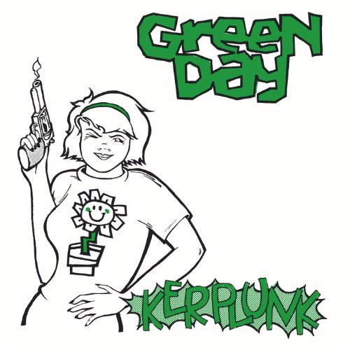 Green Day - Kerplunk! (Reissue) - Zortam Music