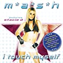 Mash - I Touch Myself (X4) [CD Single]