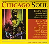 echange, troc Chicago Soul - Chicago soul (Electric Blues Funk and Soul) : The New Song of Chicago