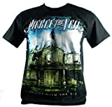 PIERCE THE VEIL (Collide With The Sky) PTV1324K Size M Medium NEW! T-SHIRT Tour