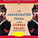 The Amalgamation Polka (       UNABRIDGED) by Stephen Wright Narrated by Michael Emerson