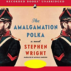 The Amalgamation Polka | [Stephen Wright]