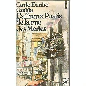 Grand, l pardessus en berne, la brioche tournant à la poire, les épaules en  creux, un tantinet St-Galmier-Badoit, la fiole mi-apeurée mi-mélancolique,  avec, ... d0795c32d36