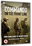Commando - On The Front Line [DVD]