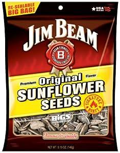 Jim Beam Sunflower Seeds