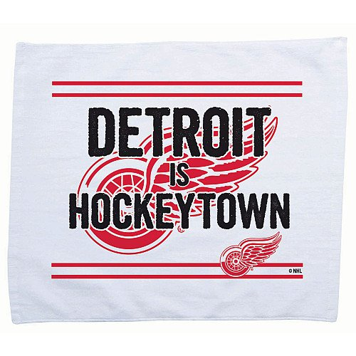 Pro Towel Sports Detroit Red Wings Hockeytown