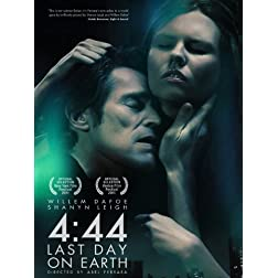 4:44: Last Day on Earth