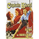 Captain Blood ~ Errol Flynn