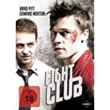 "Fight Club [DVD]von ""Brad Pitt"""