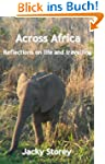 Across Africa (Reflections on Life an...