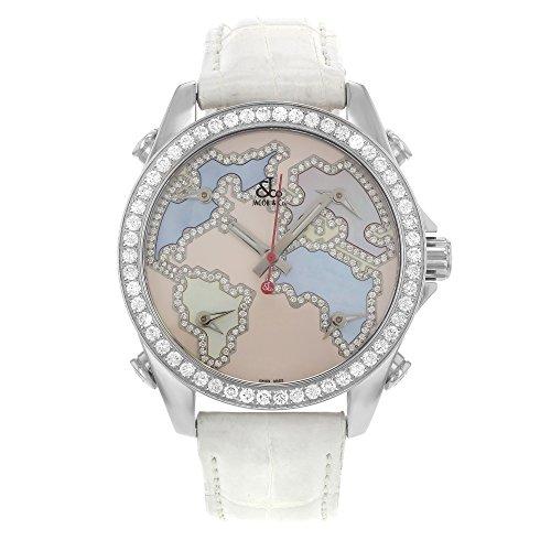 jacob-co-cinque-fusi-orari-jcm-125-quadrante-bianco-factory-set-diamante-unisex-orologio
