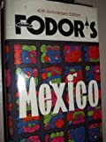 img - for Fodor's Mexico 1976 book / textbook / text book