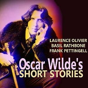 Oscar Wilde's Short Stories Audiobook
