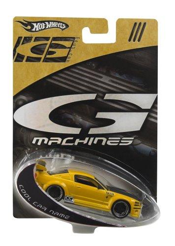 g machine