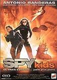 echange, troc Spy Kids