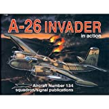 img - for A-26 Invader in action - Aircraft No. 134 book / textbook / text book