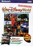 Walt Disney World 1999: Expert Advice...