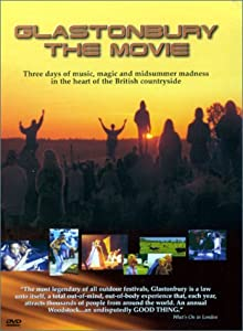 Glastonbury: The Movie (Widescreen)