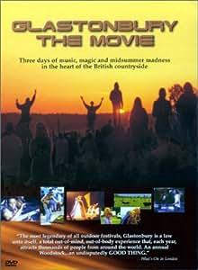 Glastonbury: The Movie (Widescreen)